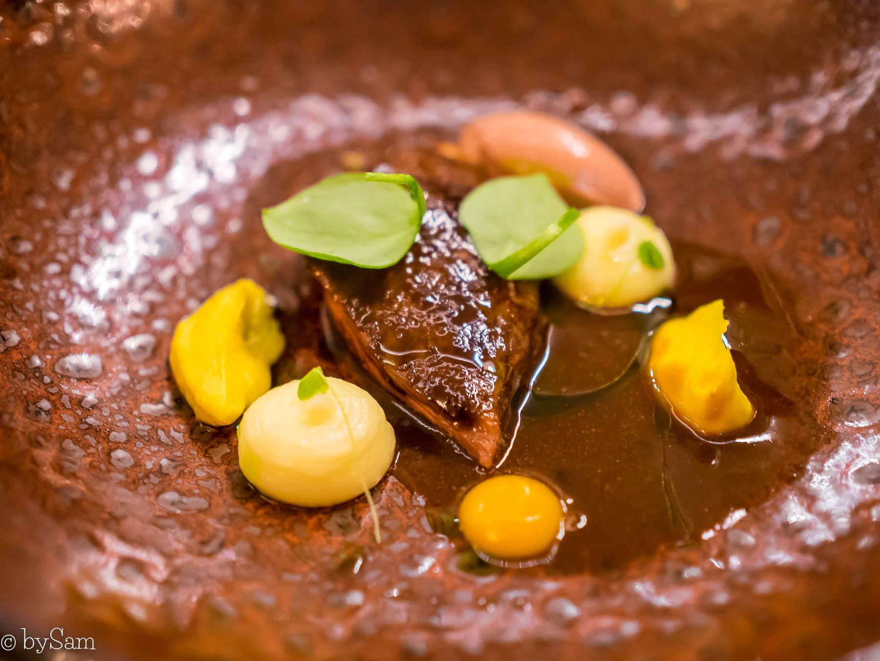 Restaurant Daalder goed uit eten Amsterdam