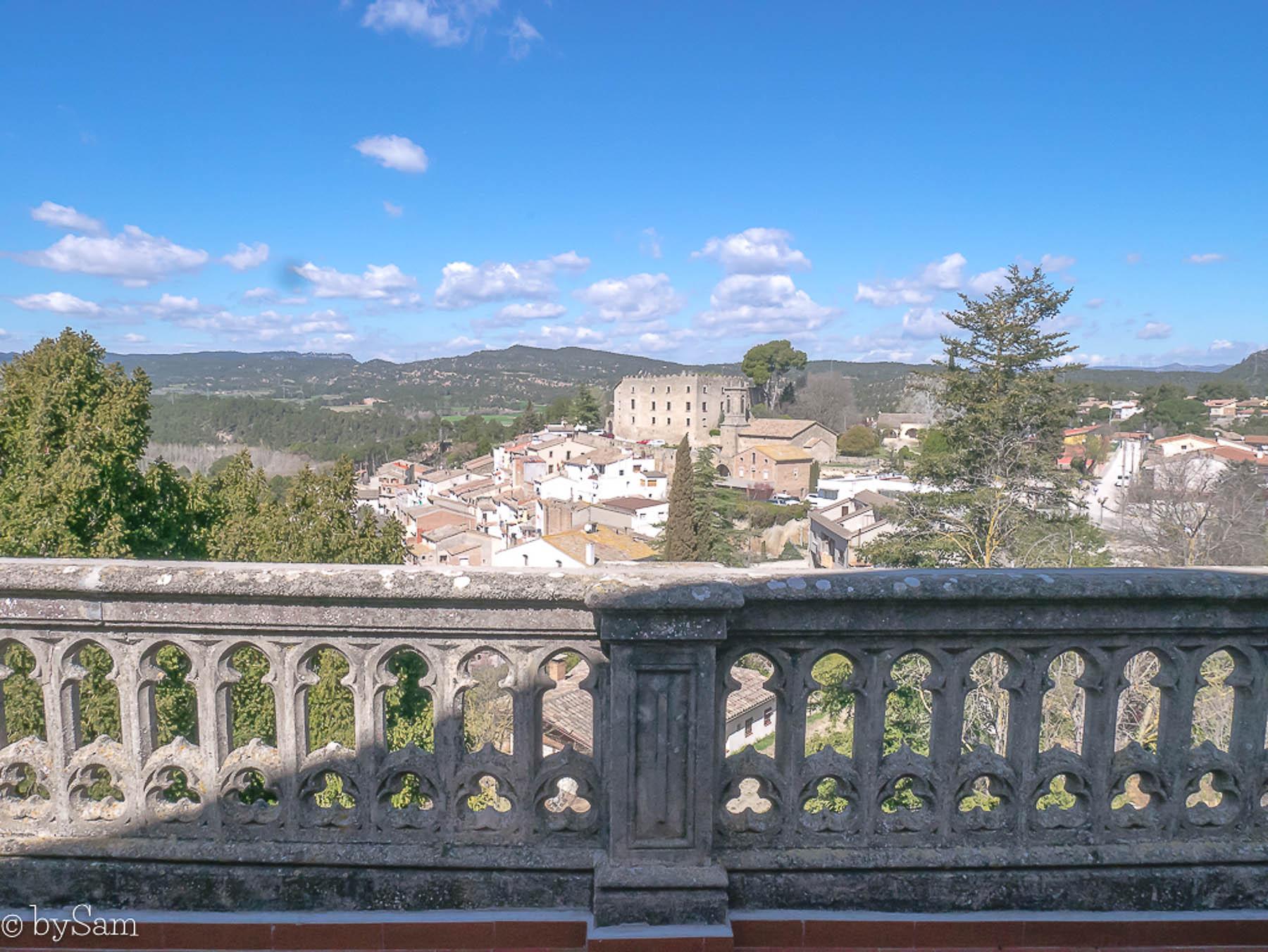 Torre Nova villa Spanje Catalonië