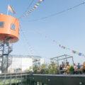Groovy Tables Hoogtij Amsterdam Noord Daalder