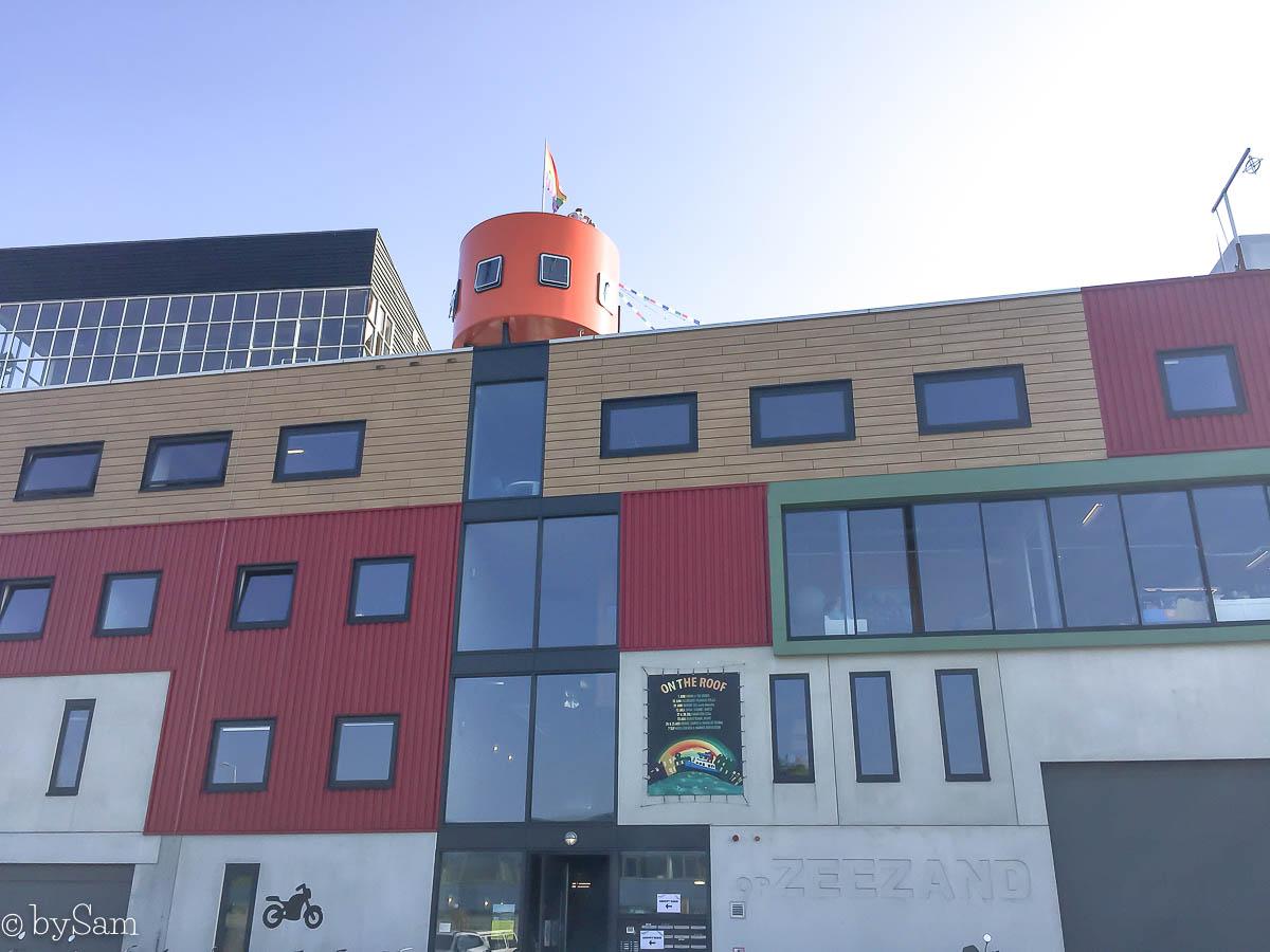 Hoogtij Amsterdam Noord