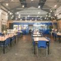 Klaproos Amsterdam Noord restaurant cafe