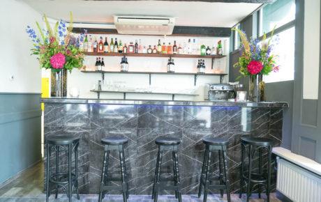 Primi Cucina Bar Vondelpark is vanaf vandaag open!