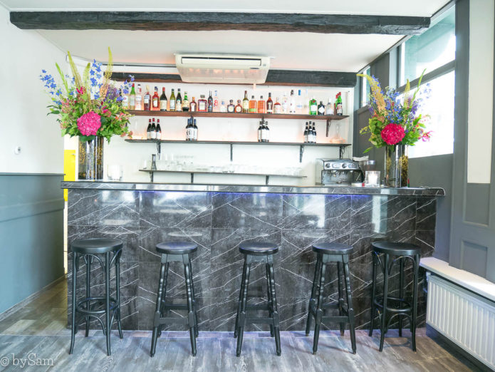 Primi Cucina Bar Vondelpark Amsterdam