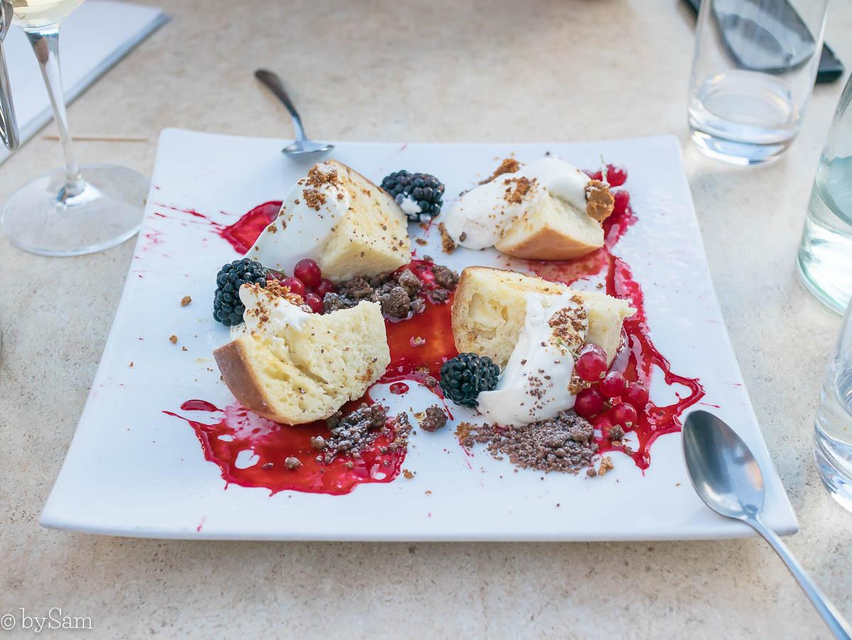 Primi Vondelpark Italiaans restaurant Amstelveenseweg