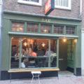 Bar Parry Amsterdam Centrum