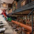 Cafe Cliche Amsterdam restaurant