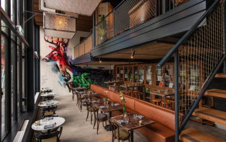 Café Cliché het restaurant van Sidney Schutte, chef Librije's Zusje, is open!