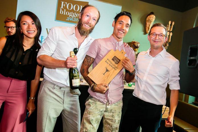 Foodbloggers Awards