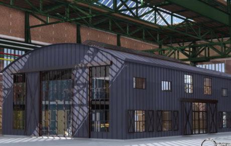 IJver Amsterdam wordt het nieuwe bierproeflokaal op NDSM van bar Weesper