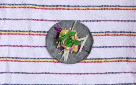 Dit recept voor baja fish taco's is onwaarschijnlijk goed
