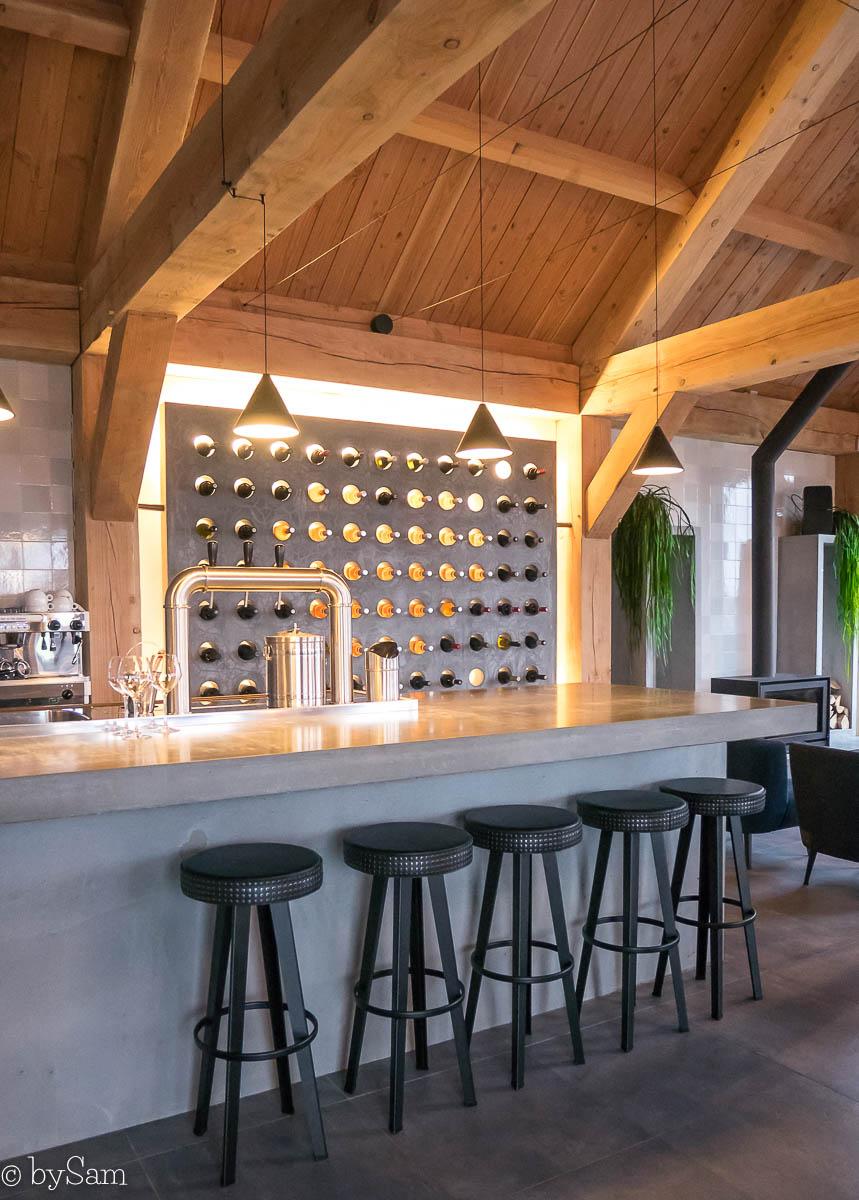 Afhuren restaurant Dijks