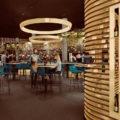 Restaurant Za Amsterdam Houthavens