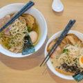 Tensai Ramen Rotterdam noodles