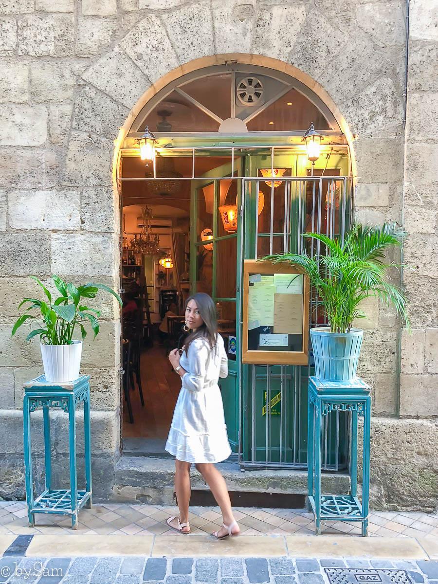 Bordeaux tips citytrip
