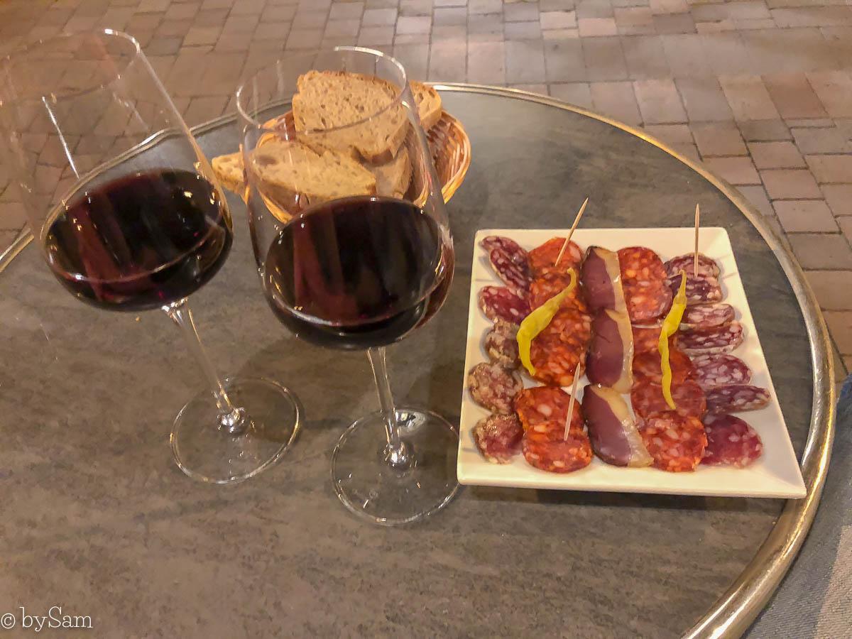 Bordeaux goed eten tips