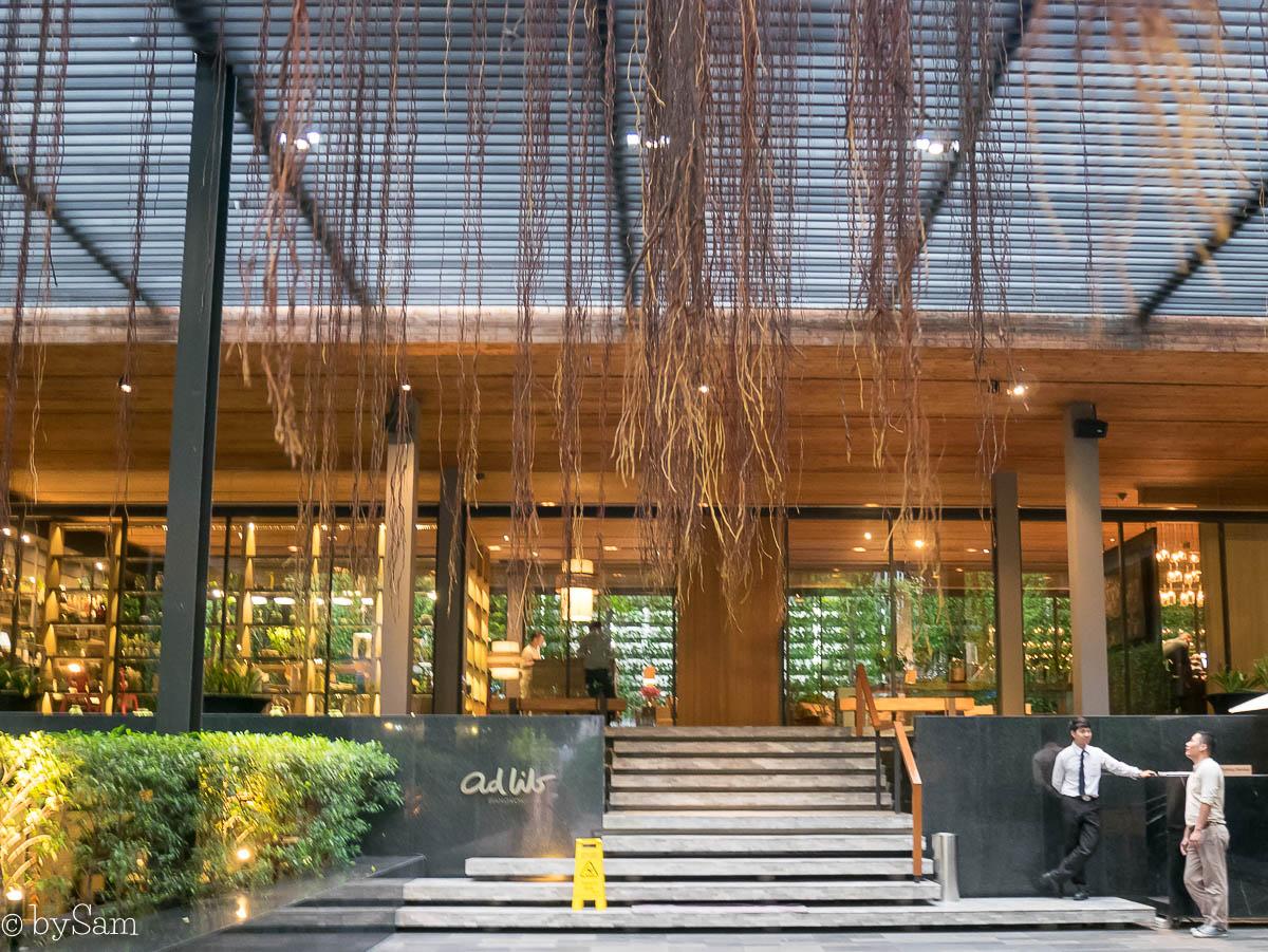 Hotel Ad Lib Bangkok