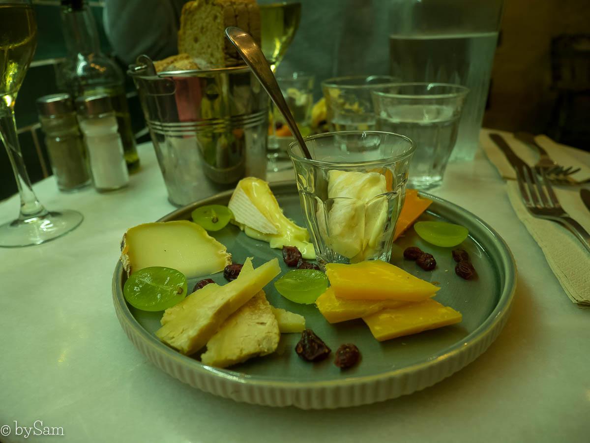 Le Comptoir Fromager Bordeaux