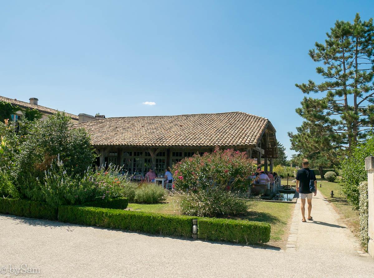 Les Hauts de Smith Bordeaux wijnen