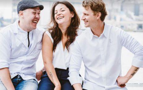 Voormalig tweesterren sous-chef Aan de Poel opent restaurant in de Houthavens