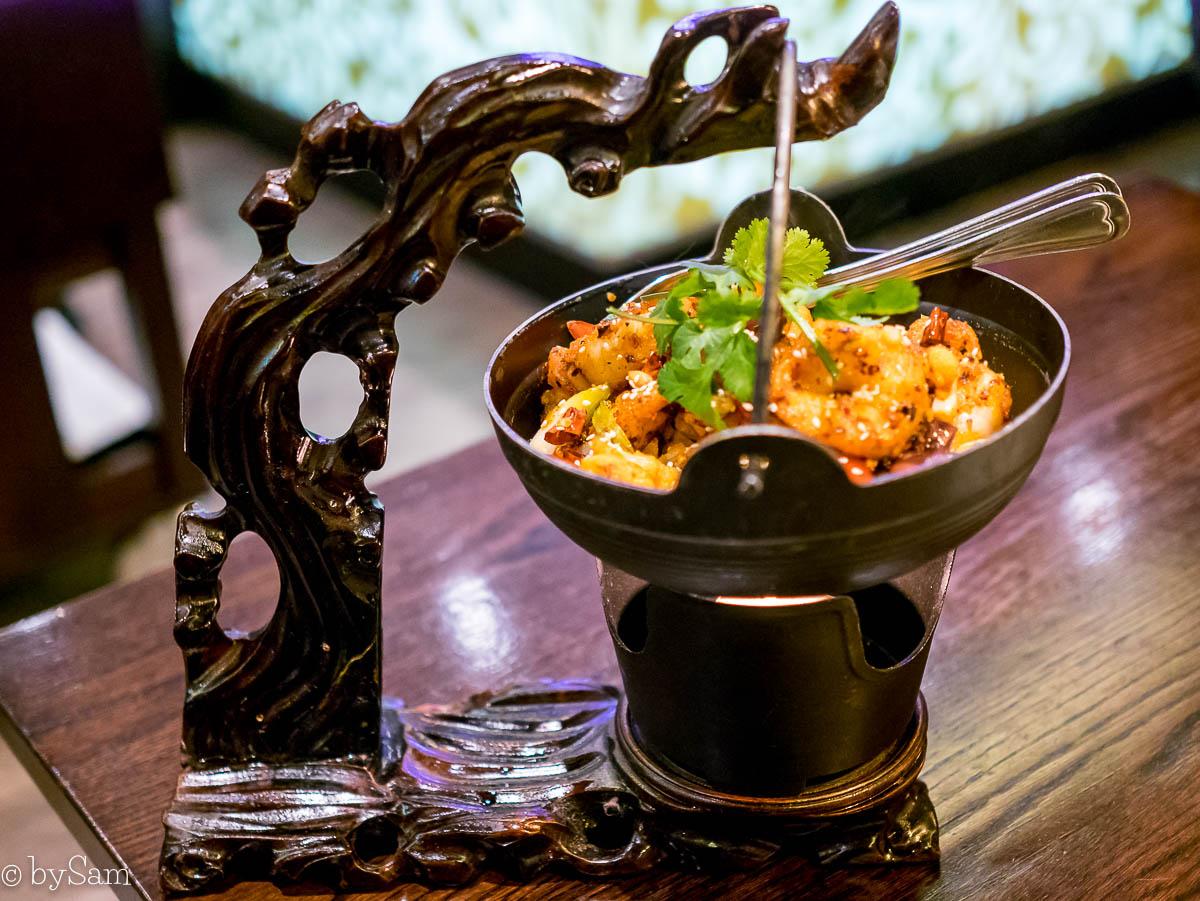 FuLu Mandarin Amsterdam Sichuan restaurant