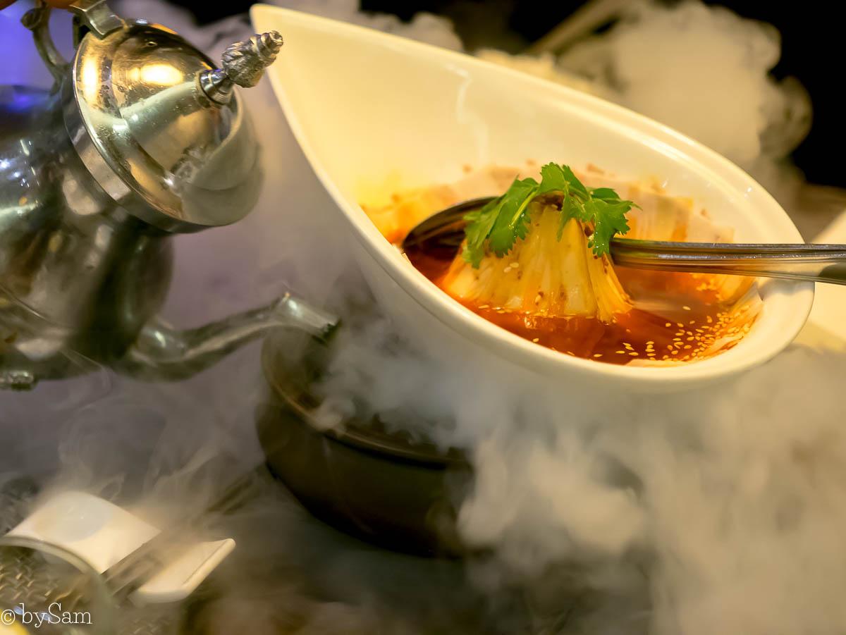 FuLu Mandarijn Chinees restaurant Sichuan Amsterdam