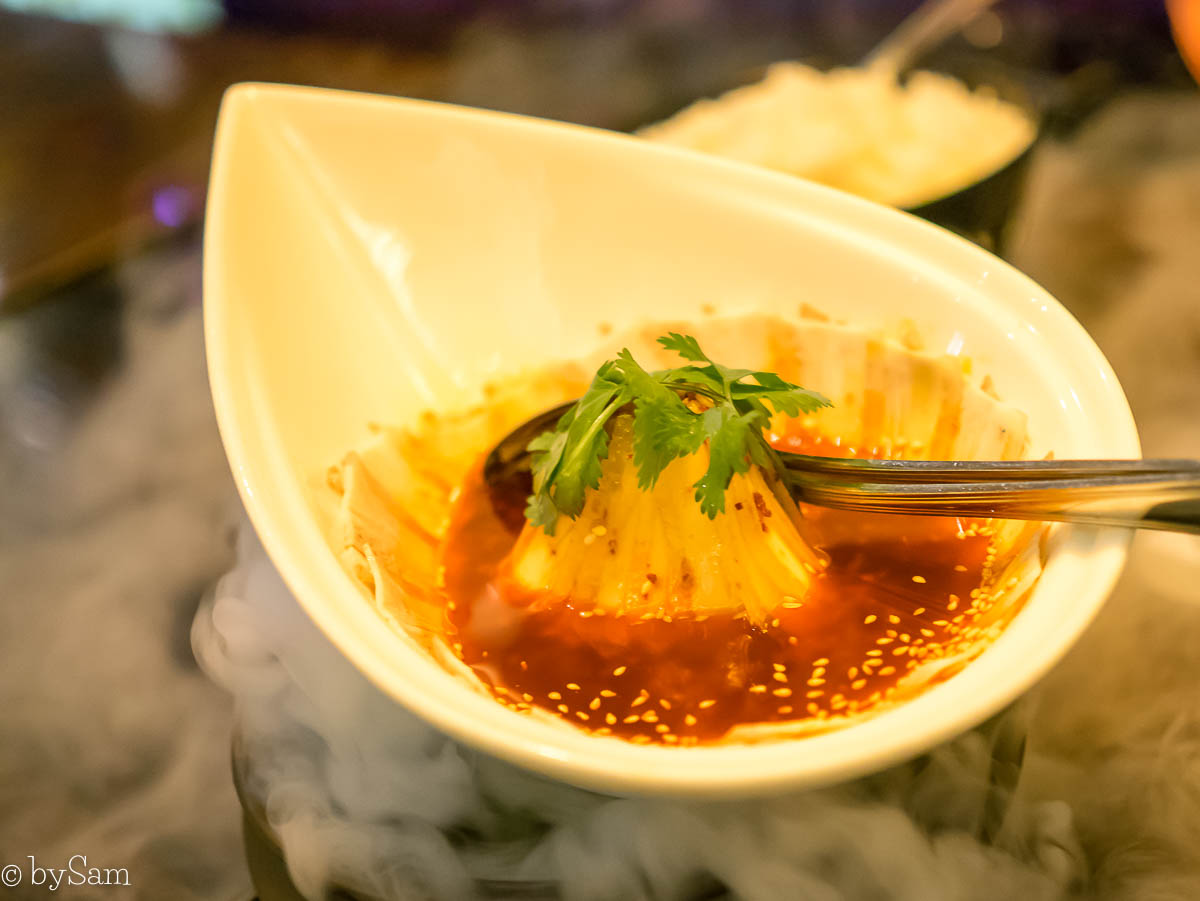 FuLu Mandarijn Sichuan restaurant Amsterdam