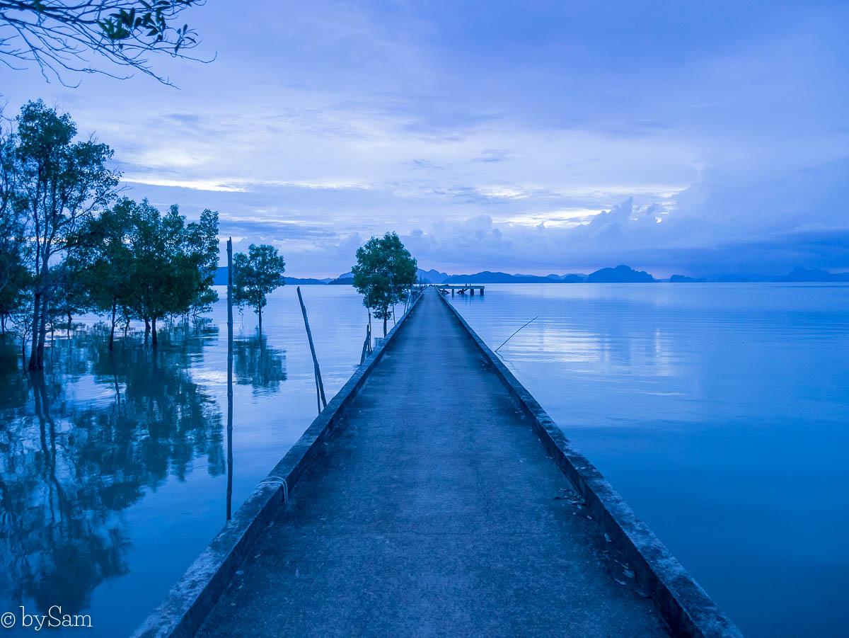 Koh Yao Noi Thailand Island vacation
