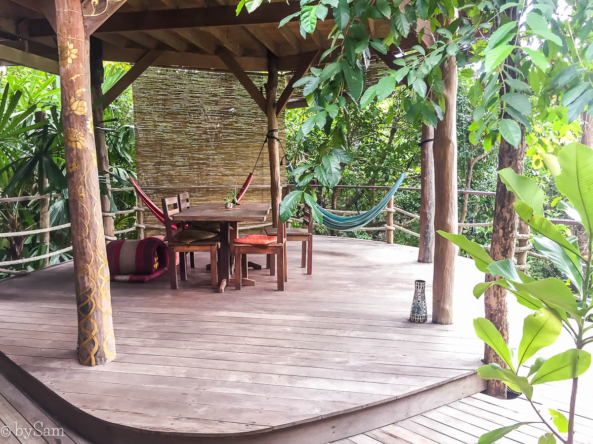 The Hideout hotel Koh Yao Noi Thailand