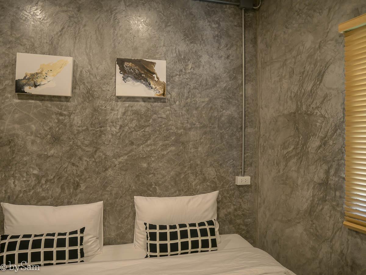 The Simple Hotel Koh Yao Noi